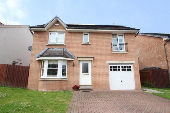 Thumbnail Detached house for sale in Parkmanor Avenue, Parklands Meadow