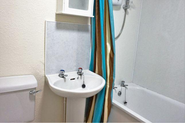 Bathroom of Market Street, Forfar DD8
