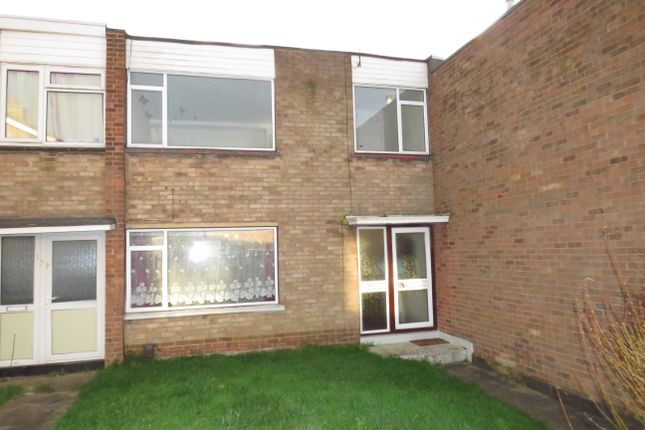 Thumbnail Property to rent in Shelley Road, Wellingborough