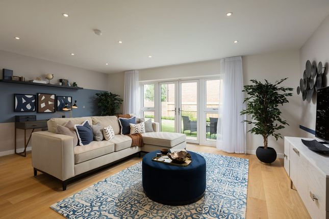 Thumbnail Detached house for sale in Suttons Lane, Hornchurch