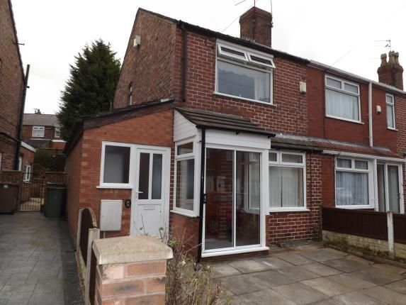 Thumbnail End terrace house for sale in Litherland Crescent, St. Helens, Merseyside