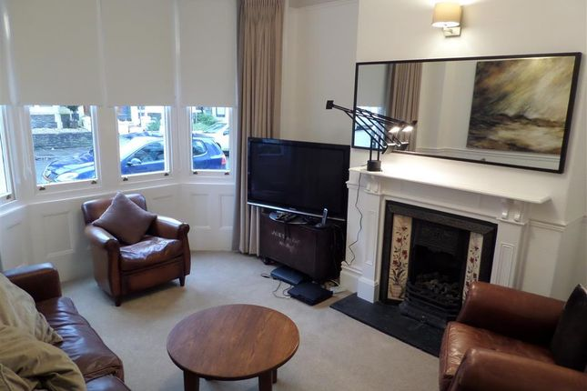 Thumbnail Property to rent in Morlais Street, Roath, Cardiff