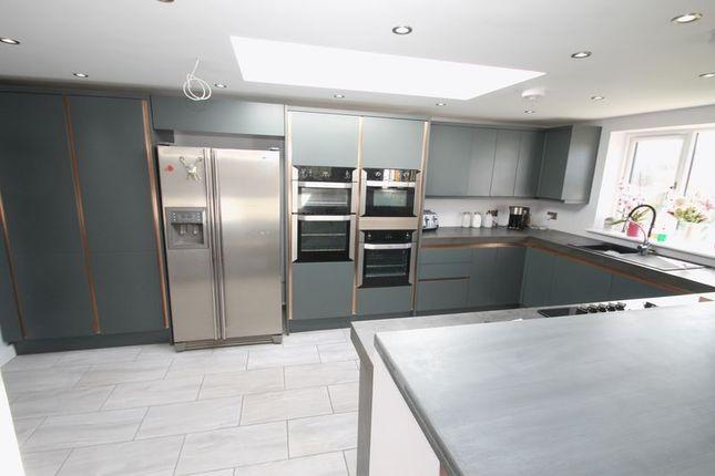 Kitchen of Kings Road, Wells BA5