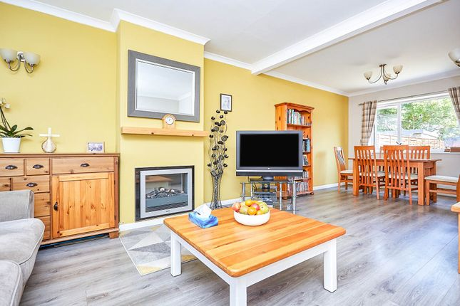 Thumbnail Semi-detached house for sale in Edendale, Sutton-On-Hull, Hull