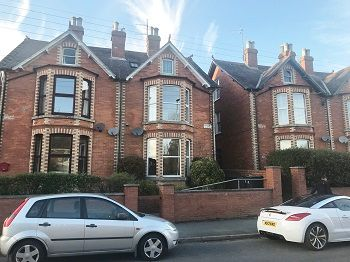 Thumbnail Flat to rent in St Andrews Road, Bridport