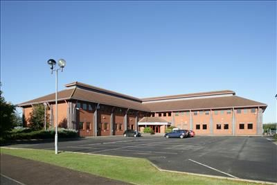 Thumbnail Office for sale in Wheatfield Way, Hinckley