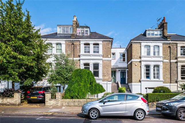 Thumbnail Semi-detached house for sale in Hungerford Road, London