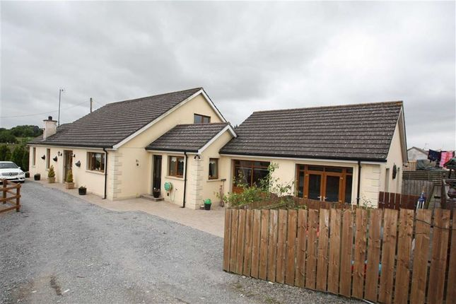 Thumbnail Detached bungalow for sale in Dundrum Road, Dromara, Down