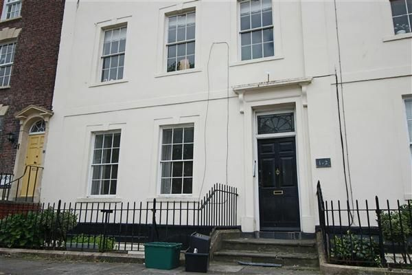 Thumbnail Flat to rent in Redcliffe Parade West, Bristol