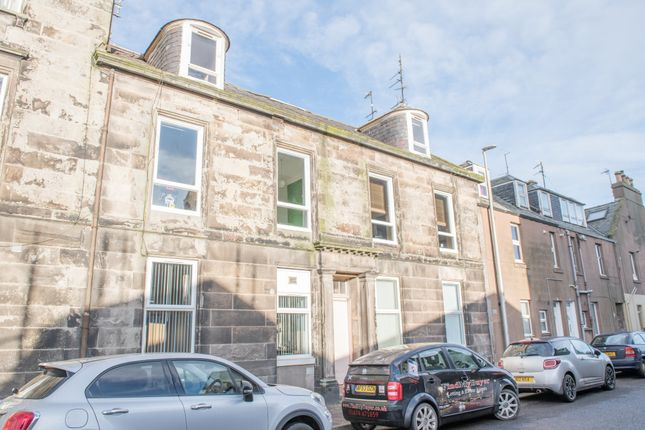 Thumbnail Flat for sale in Caledonia Street, Montrose