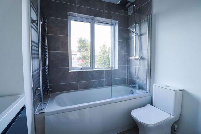 Bathroom of Rosebud Avenue, Winton, Bournemouth BH9