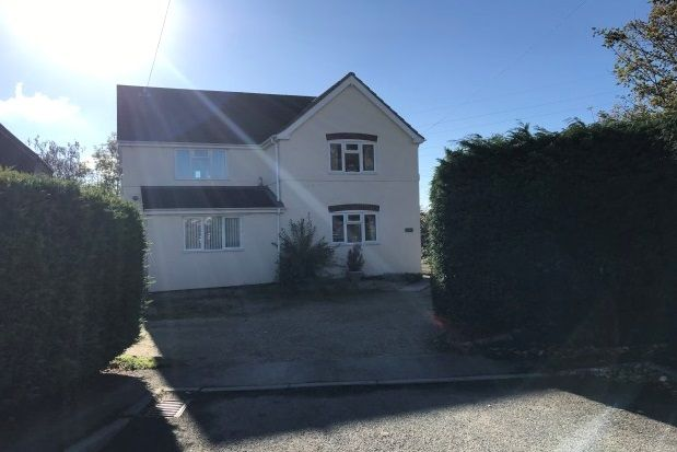 Semi-detached house to rent in Corsham Road, Lacock, Chippenham