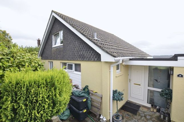 3 bed bungalow to rent in Lanhydrock View, Bodmin PL31