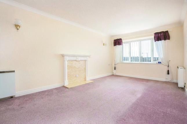 Lounge, of Sandringham Lodge, Thornton-Cleveleys, Lancashire, . FY5