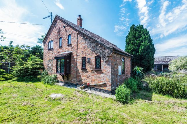 Thumbnail Detached house for sale in The Drove, Barroway Drove, Downham Market
