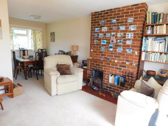 Lounge of Copperfield Drive, Langley, Maidstone, Kent ME17
