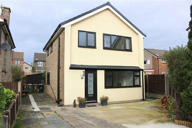 Thumbnail Detached house to rent in Rowton Heath, Fulwood, Preston