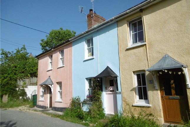 Thumbnail Terraced house for sale in High Street, Toller Porcorum, Dorchester