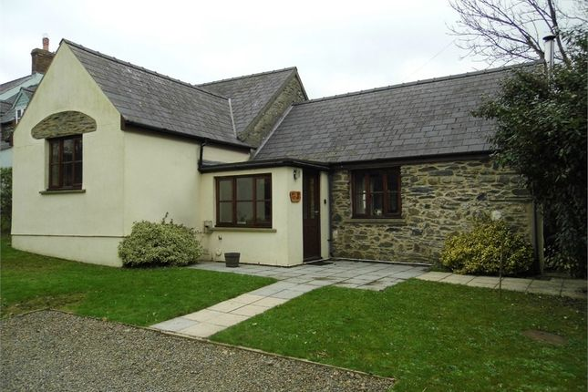 2 bed cottage for sale in Appletree Cottage, Ffordd Yr Afon, Trefin, Haverfordwest, Pembrokeshire