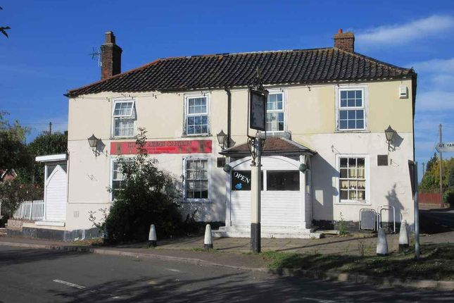 Thumbnail Restaurant/cafe to let in Panxworth Road, South Walsham, Norwich