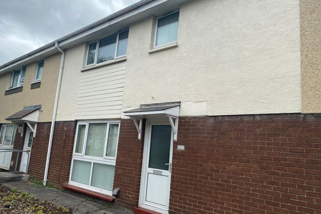 3 bed property to rent in Eastland Road, Neath SA11