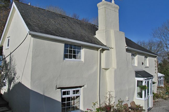 Thumbnail Cottage for sale in Harberton, South Devon