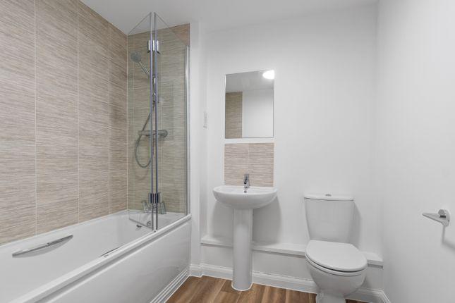 2 bedroom flat for sale in Pinhoe, Exeter