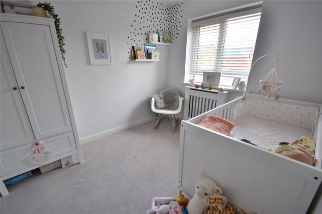Bedroom Three of Kedrum Road, Southcoates Lane, Hull HU9