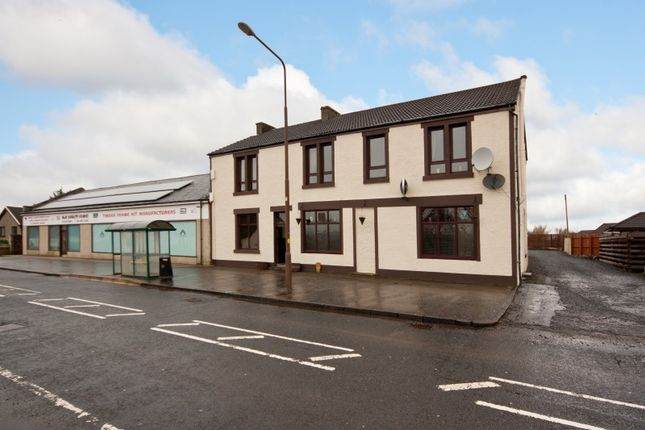 Commercial Property For Sale West Lothian