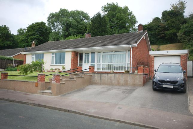 Thumbnail Detached bungalow for sale in Ardmore Close, Tuffley, Gloucester