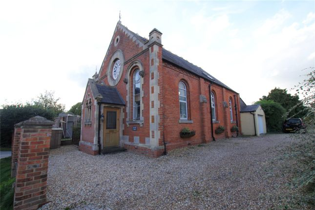 Thumbnail Country house for sale in High Street, Bishopstone, Swindon