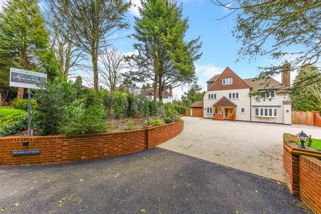6 bed detached house for sale in Deans Lane, Walton On The Hill, Tadworth KT20