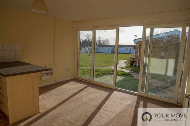 Thumbnail Bungalow to rent in Waveney Valley Kingfisher Park Homes, Burgh Castle, Great Yarmouth