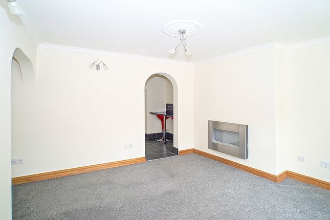 Living Room of Queen Street, Aspatria, Wigton, Cumbria CA7