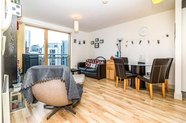 Living Area of Water Street, Manchester, Greater Manchester M3