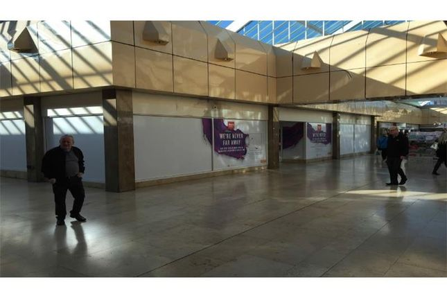 Thumbnail Retail premises to let in Unit 12, Roebuck Shopping Centre, High Street, Newcastle-Under-Lyme, Staffordshire, UK
