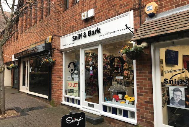 Thumbnail Retail premises to let in Off Sheep Street, Stratford Upon Avon