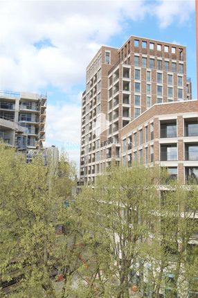 Thumbnail Property for sale in Orchard Terrace, Elephant Park, Elephant And Castle, London