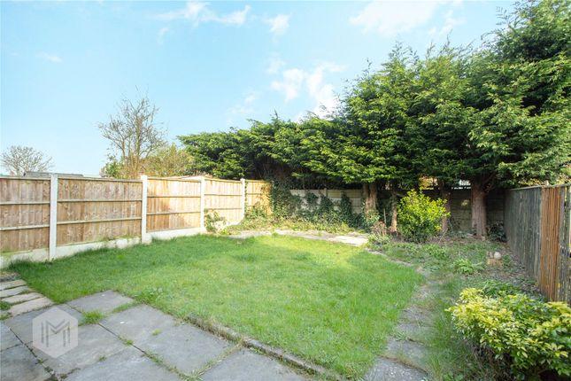 Picture 18 of Oak Avenue, Golborne, Warrington, Greater Manchester WA3