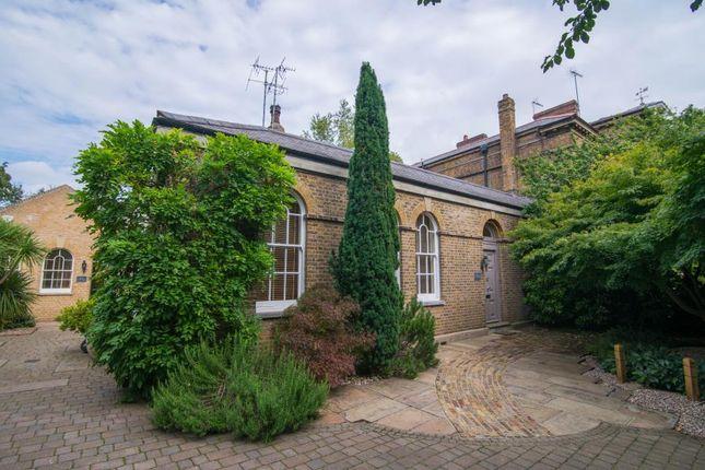 Thumbnail Cottage to rent in Ham Common, Ham, Richmond