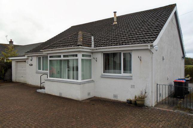 Thumbnail Detached bungalow for sale in Newbridge, Dumfries