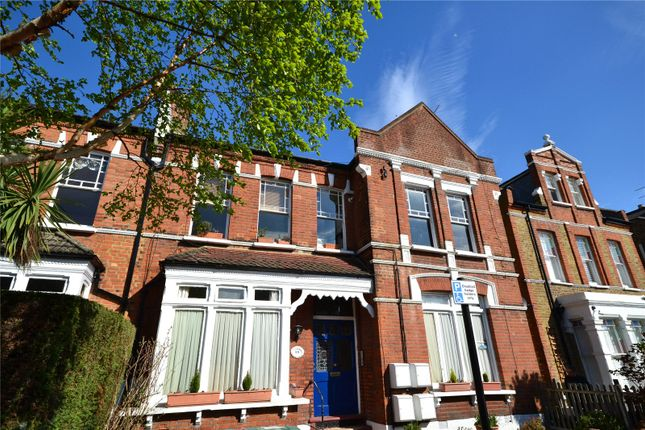 Thumbnail Flat for sale in Fairfield Road, Crouch End, London