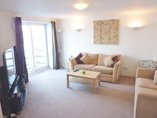 2 bed flat to rent in Britannia Drive, Ashton-On-Ribble, Preston