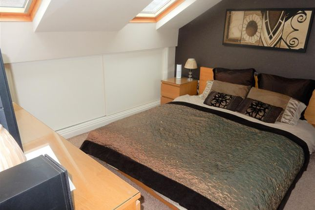 Thumbnail Property to rent in Lonsdale Place, Lancaster