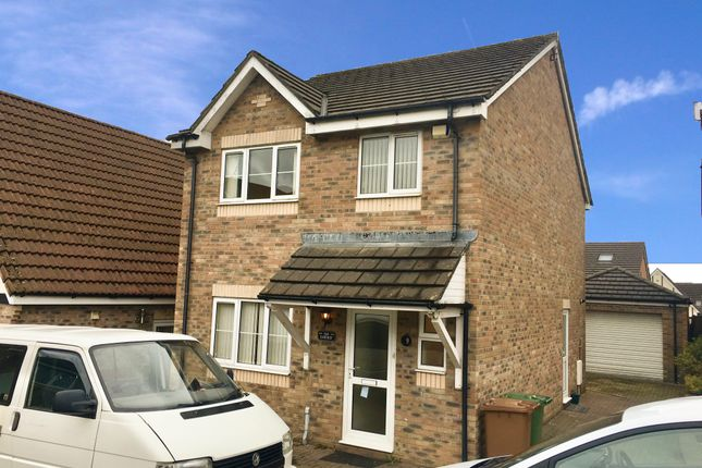 Thumbnail Property to rent in Cae Llwyndu, Nelson, Treharris