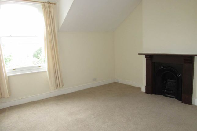 1 bed flat to rent in Powderham Crescent, Exeter