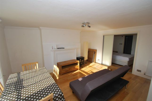Thumbnail Property to rent in 5 Upper Camden Place, Lansdown, Bath