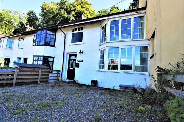 Thumbnail Cottage for sale in Derwenlas, Machynlleth
