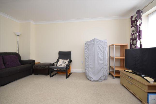 Lounge of Clearwell Gardens, Cheltenham GL52