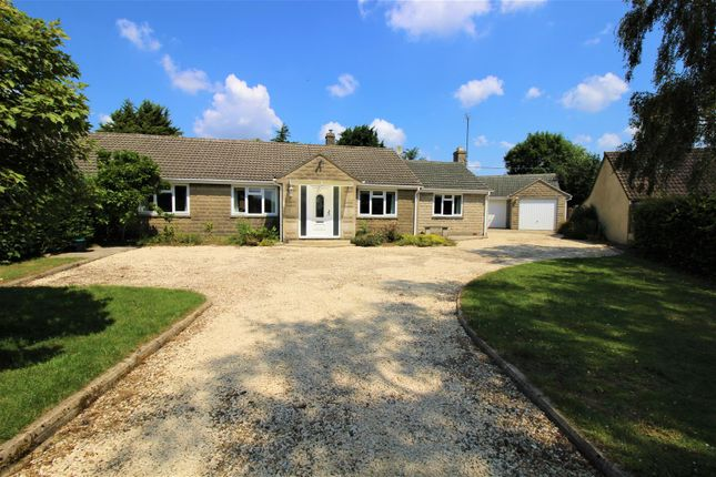 3 bed bungalow for sale in Kingway View, Corston, Malmesbury SN16